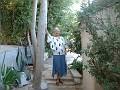 Перед учительской вечеринкой 1 09 2006
